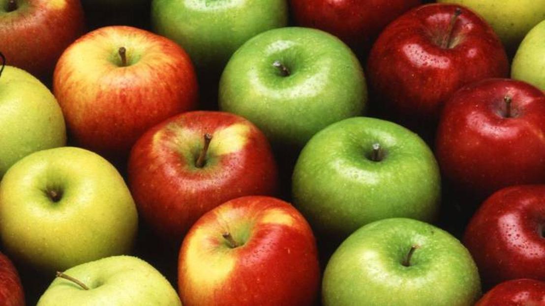 La Importancia de la manzana a lo largo de la historia