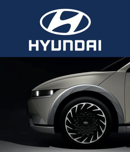 Hyundai Motor Company muestra la primera imagen de IONIQ 5