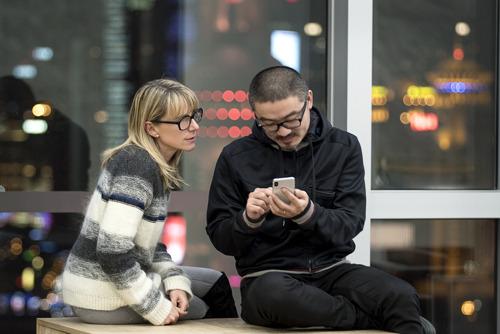 FF Shanghai se développe auprès des Géants du Web chinois