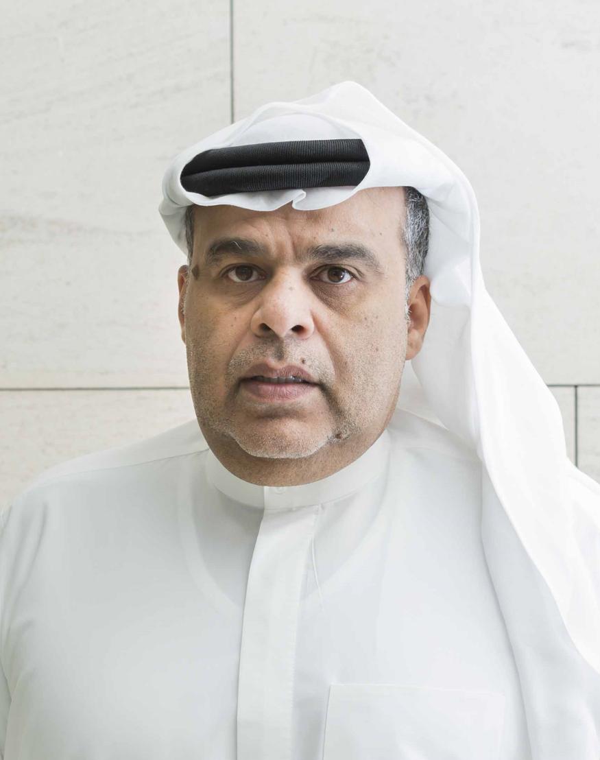 Hamad Obaidalla, Chief Commercial Officer, flydubai