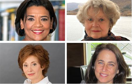 Preview: Center for Puppetry Arts to host a star-studded event for Women's History Month