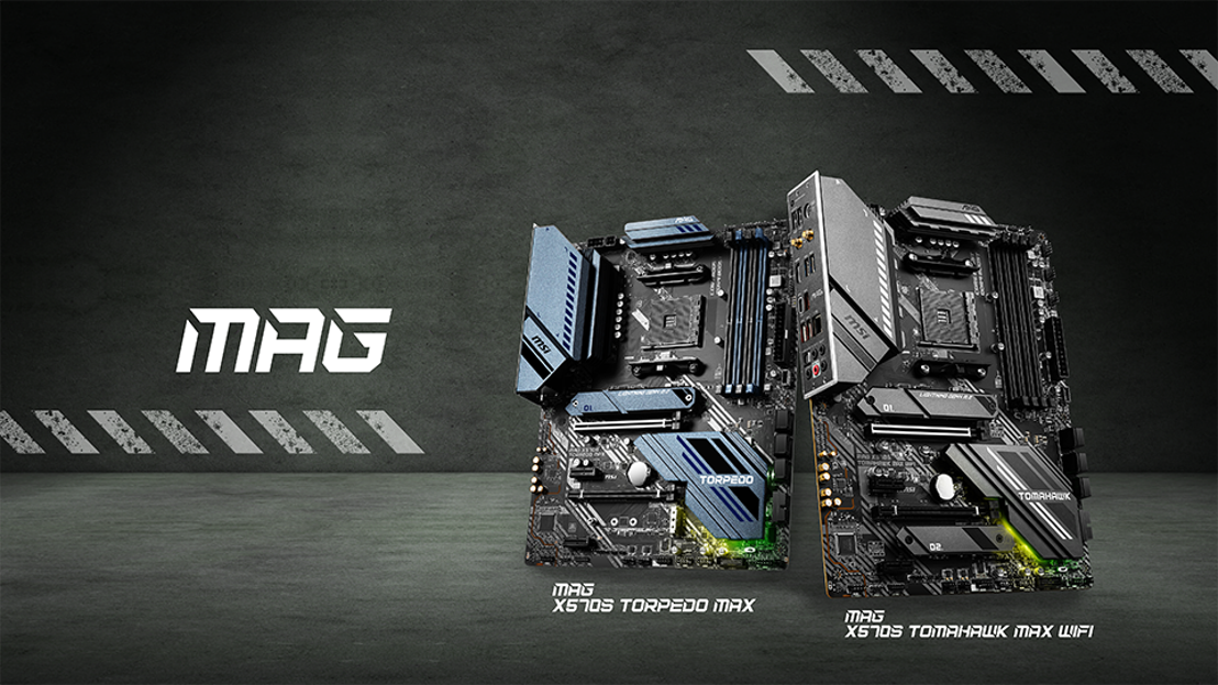 MSI MAG X570S-Mainboards werden in den kommenden Tagen gelistet