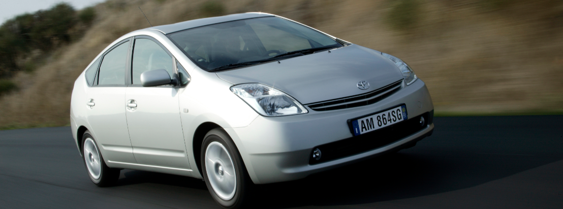 Dit is kwaliteit: 15 Toyota's in top 10 plaatsen in laatste TÜV betrouwbaarheidsrapport