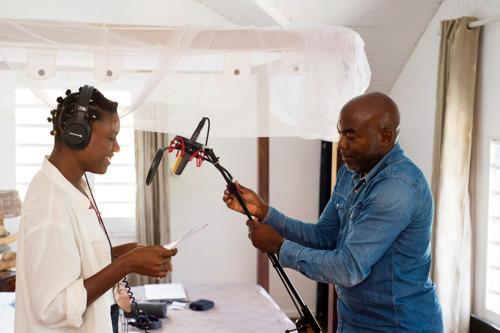 Le Caribbean Song Writing Camp se clôture avec succès en Martinique!