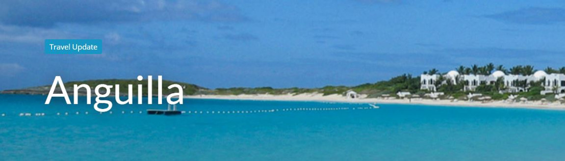 Anguilla on the Road to Recovery
