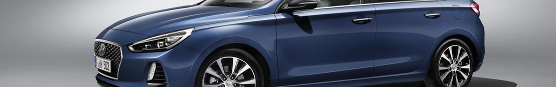 Een auto voor iedereen: de nieuwe Hyundai i30-generatie