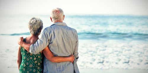 Россияне назвали страны, в которых мечтают встретить старость