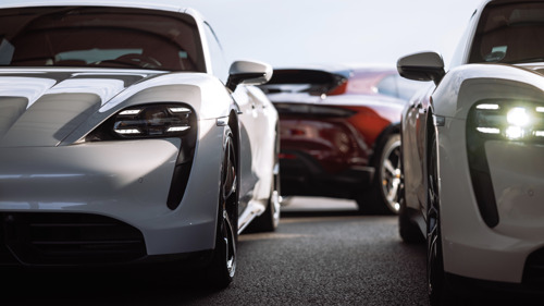 Las entregas de Porsche crecieron 13% a nivel mundial