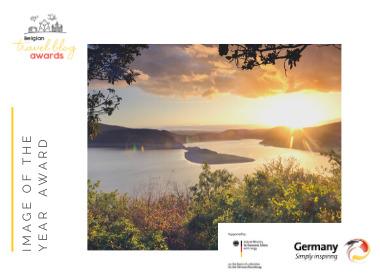 « Wanderlust » en Allemagne : les 4 plus beaux itinéraires de vacances