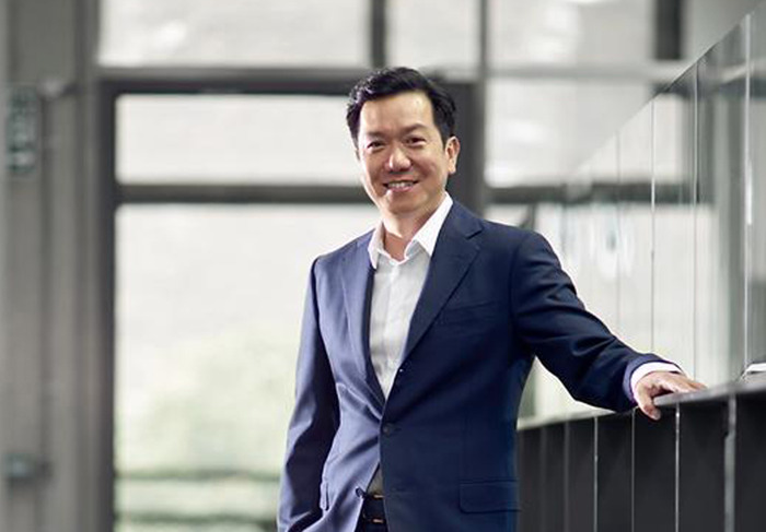 Hyundai Motor Recruits World-Renowned Luxury Car Designer SangYup Lee