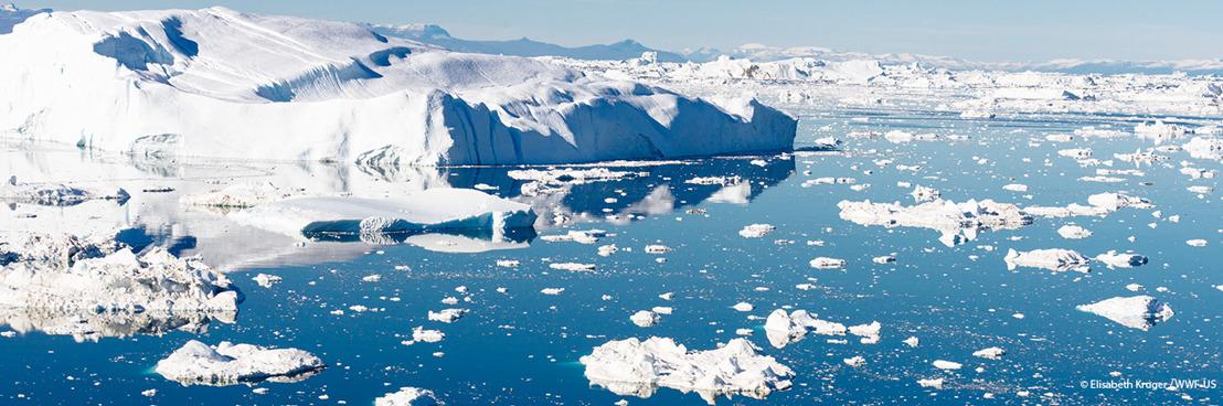 Onze verbluffende klimaatvoetafdruk op water en ijs: nieuw VN-rapport zal onthullen wat het betekent voor het leven op aarde