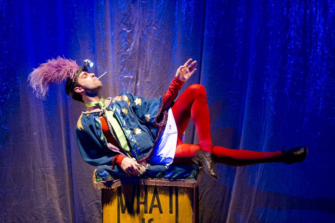 nr. 4: show Mark Tompkins & Mathieu Grenier - OPENING NIGHT - a vaudeville © Rodolphe Martin (5.02, 22:00 & 6.02, 18:00))