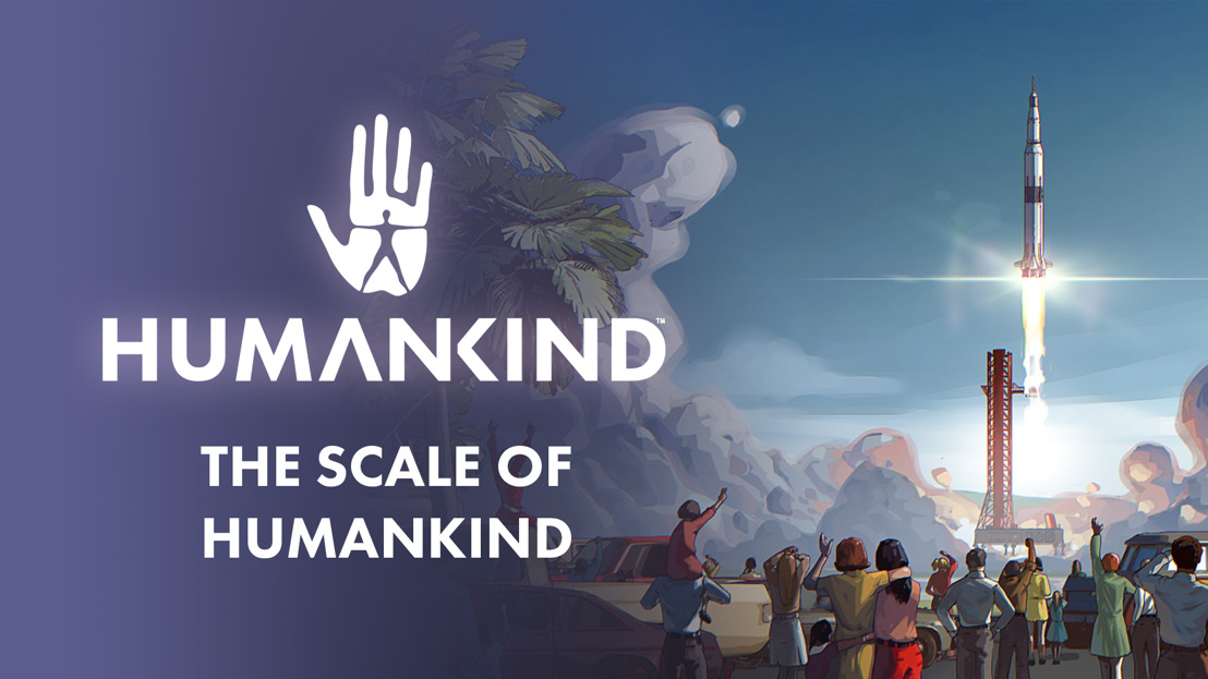 MEASURING THE SCALE OF HUMANKIND