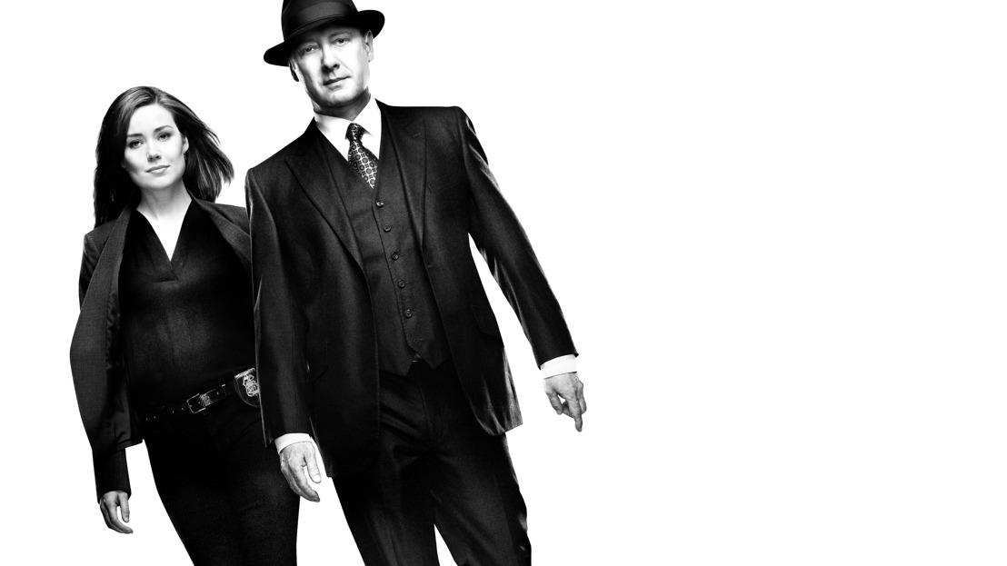 Het nieuwe seizoen van de populaire misdaadserie The Blacklist gaat vanaf morgen verder op ZES