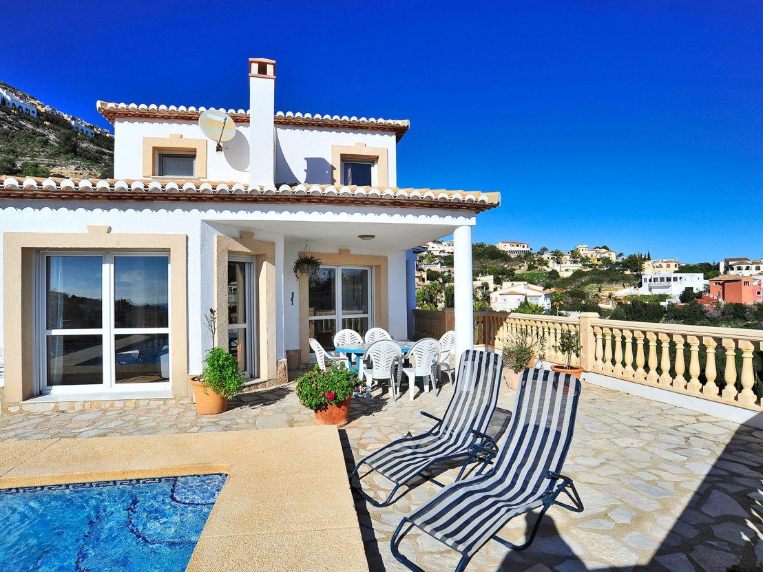Vakantiewoning Spanje 5