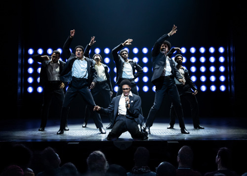 Fifth Third Bank Broadway in Atlanta Unveils Five-Show Packages for 40th Anniversary Season at the Fox Theatre