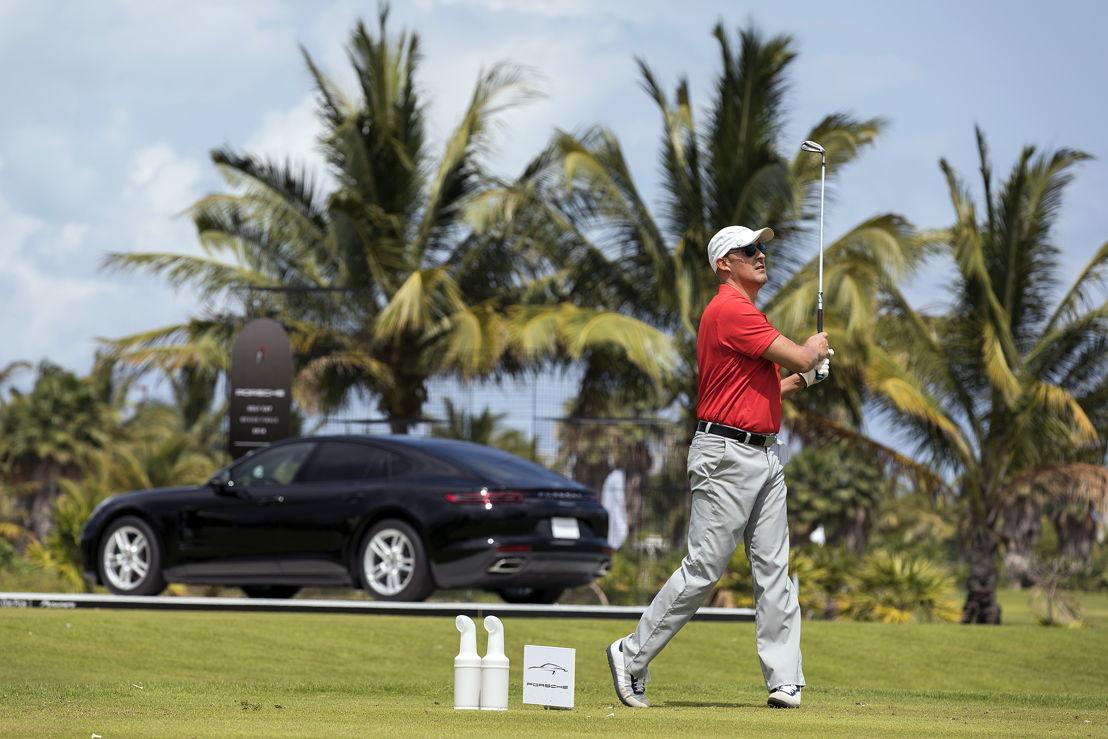 El Porsche Golf Cup México Finale 2018 es uno de los torneos más deseados.