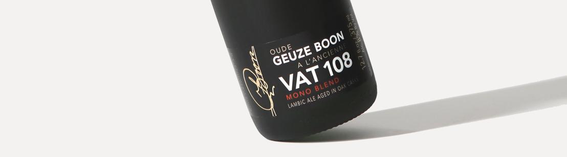 Brouwerij Boon scoort ongeëvenaarde hattrick op Brussels Beer Challenge 2018