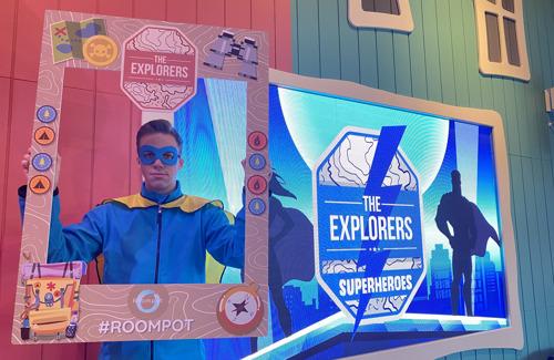 Roompot trapt het zomerseizoen af met meer dan 100 nieuwe activiteiten