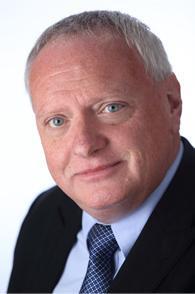 David Baker, EuPC Packaging Division Chairman