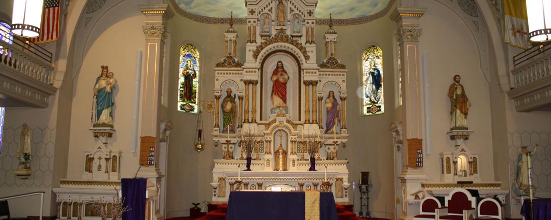 ¿Qué tienen en común un par de iglesias en Iowa, E.U. e Hidalgo, México? ¡Bose Profesional tiene la respuesta!