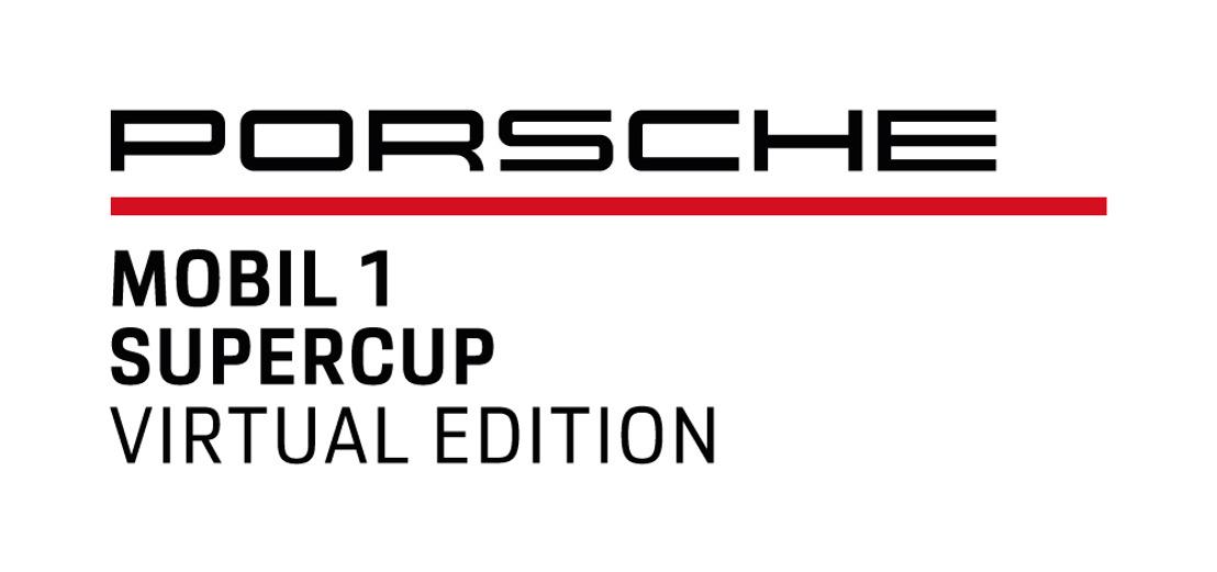 Loek Hartog vertegenwoordigt de Porsche Carrera Cup Benelux in virtuele Supercup