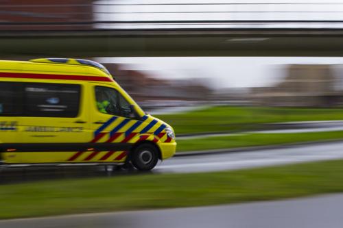 Ambulances krijgen nog gemakkelijker toegang tot Roompot parken