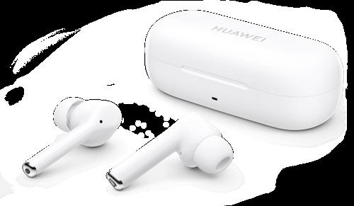 Profitez d'une qualité d'écoute exceptionnelle avec les Huawei FreeBuds 3i