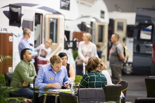 Mobicar'17 bevestigt populariteit van reizen met caravan en motorhome