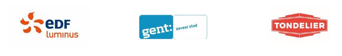 Tondelier kiest voor slimme warmte: EDF Luminus breidt grootste stadswarmtenet van België fors uit
