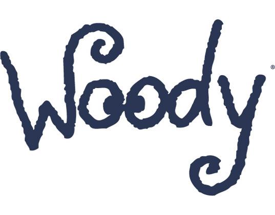 Woody press room