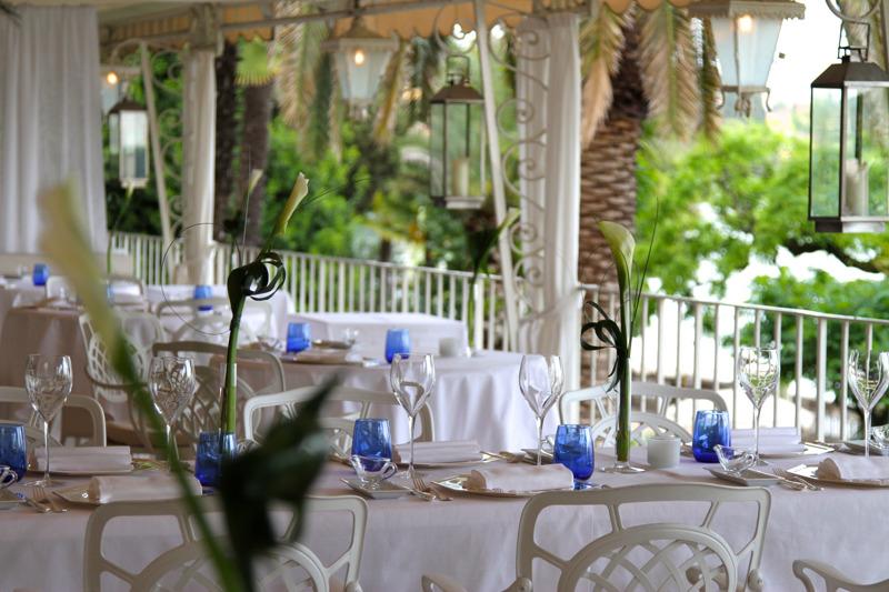 Grand Hotel Fasano_Il Pescatore