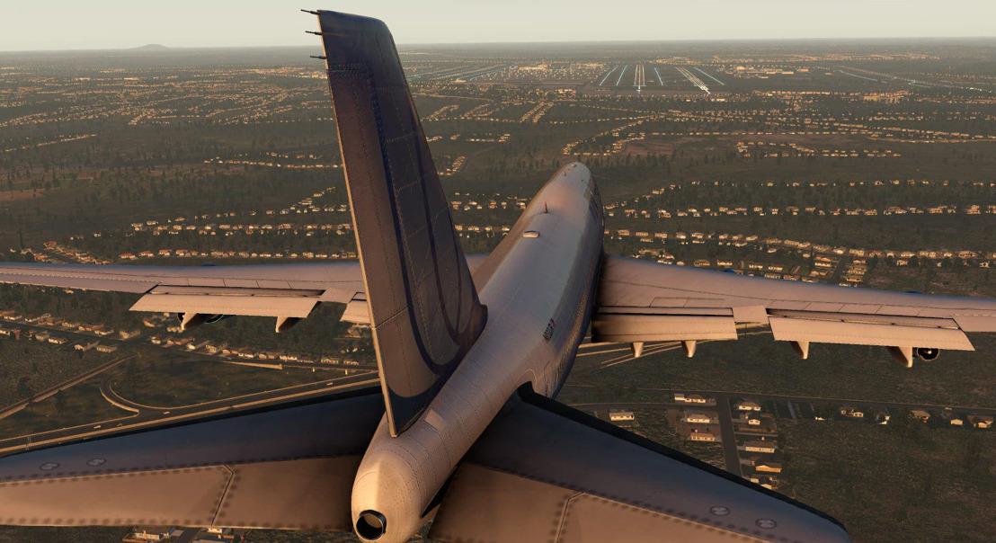 Laminar Research und Aerosoft verkünden den Release von X-Plane 11.50