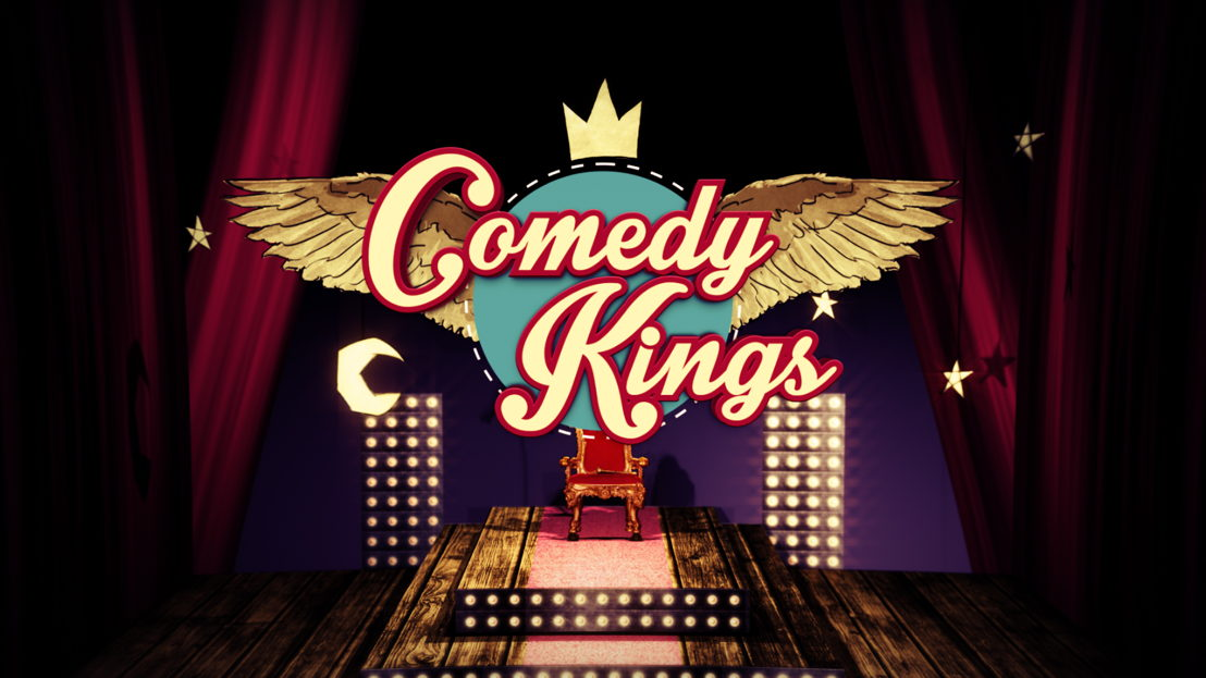 Comedy Kings