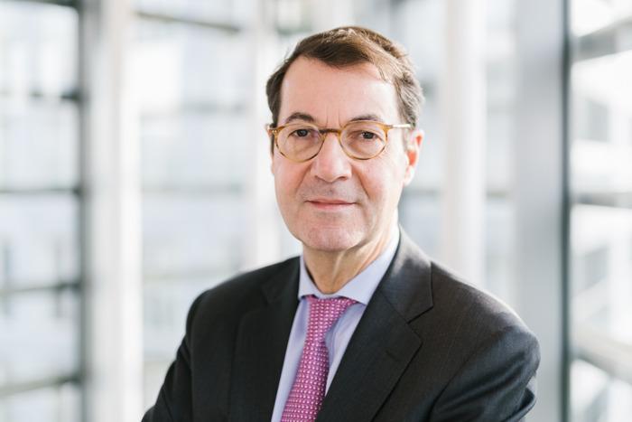 Preview: Bruno Colmant succède à Philippe Masset en tant que CEO de Degroof Petercam