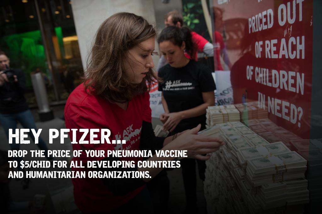 World Pneumonia Day: Photographer: MSF