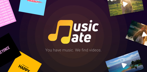 DJiT unveils Music Mate : the missing link between YouTube and your music player.