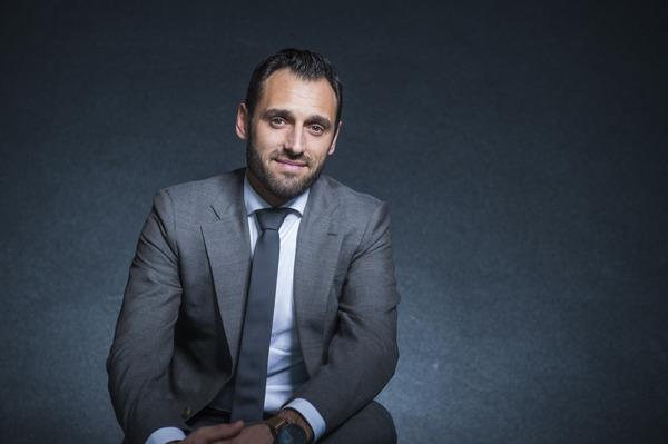 Adriano Gasbarro - Audi Fleet Manager