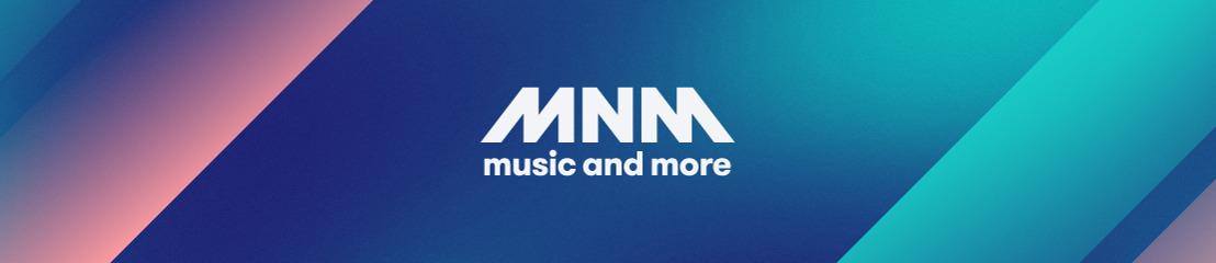 MNM breidt podcast- en video aanbod uit met gloednieuwe reeksen