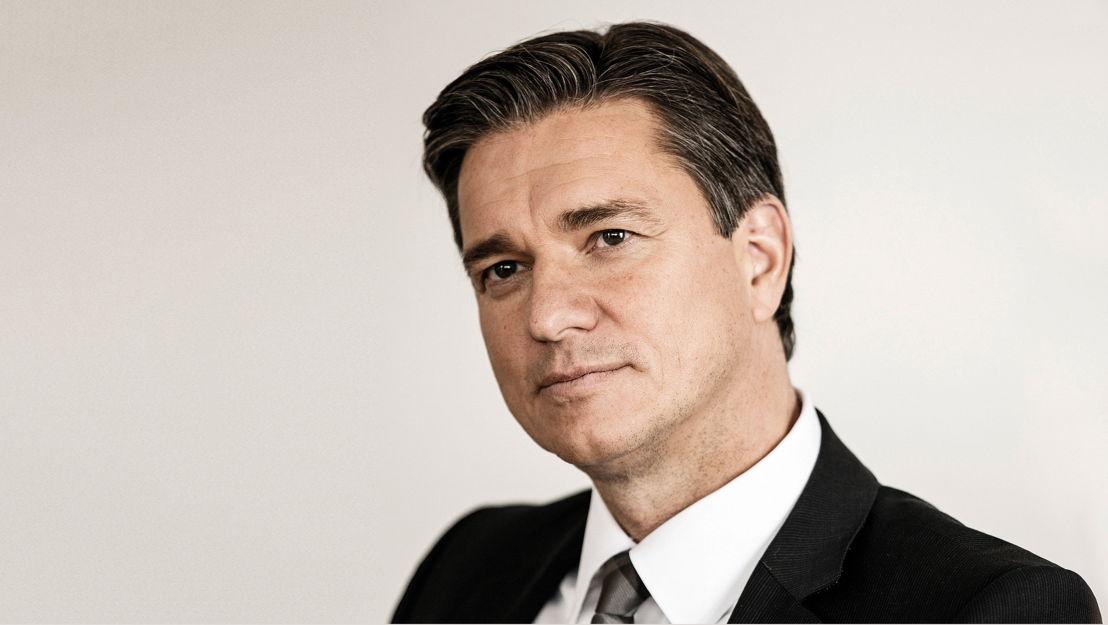 Vicepresidente del Consejo Directivo de Porsche AG y Miembro del Consejo Directivo responsable de Finanzas y Tecnologías de la Información