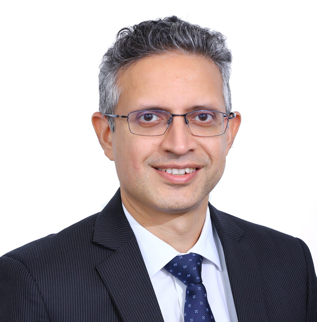 Vineet Kashyap, Managing Director, Carrier Middle East Equipment