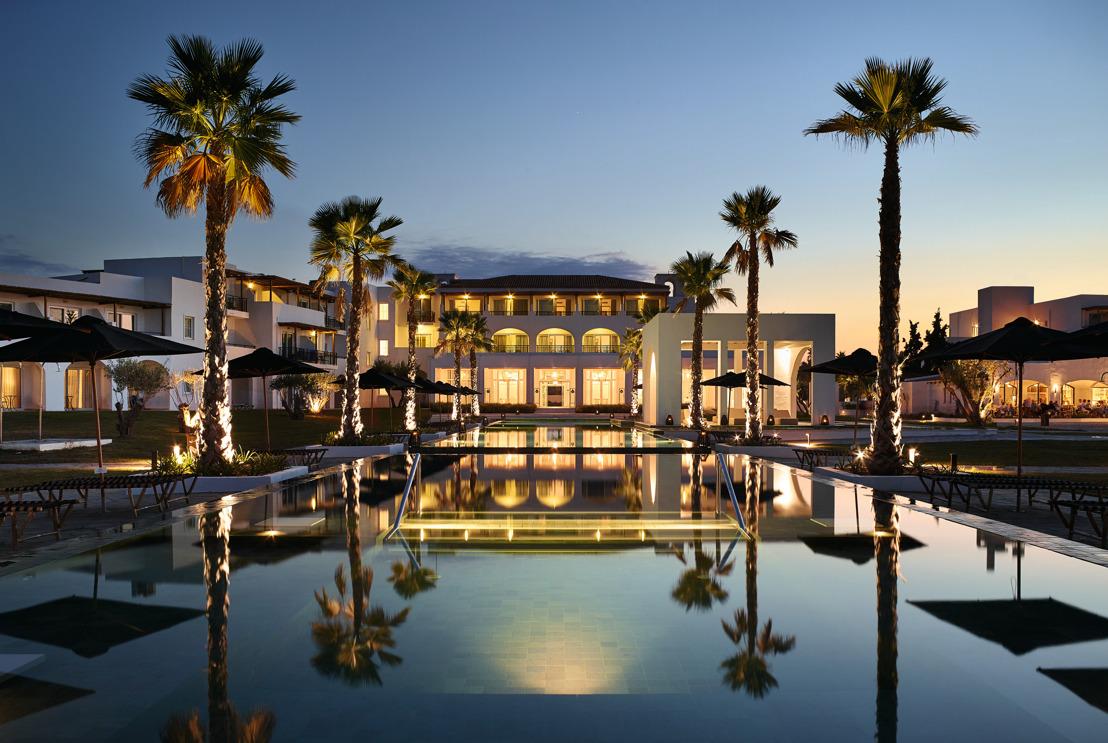 Grecotel Casa Marron: A brand-new hotel for the ultimate boho holiday