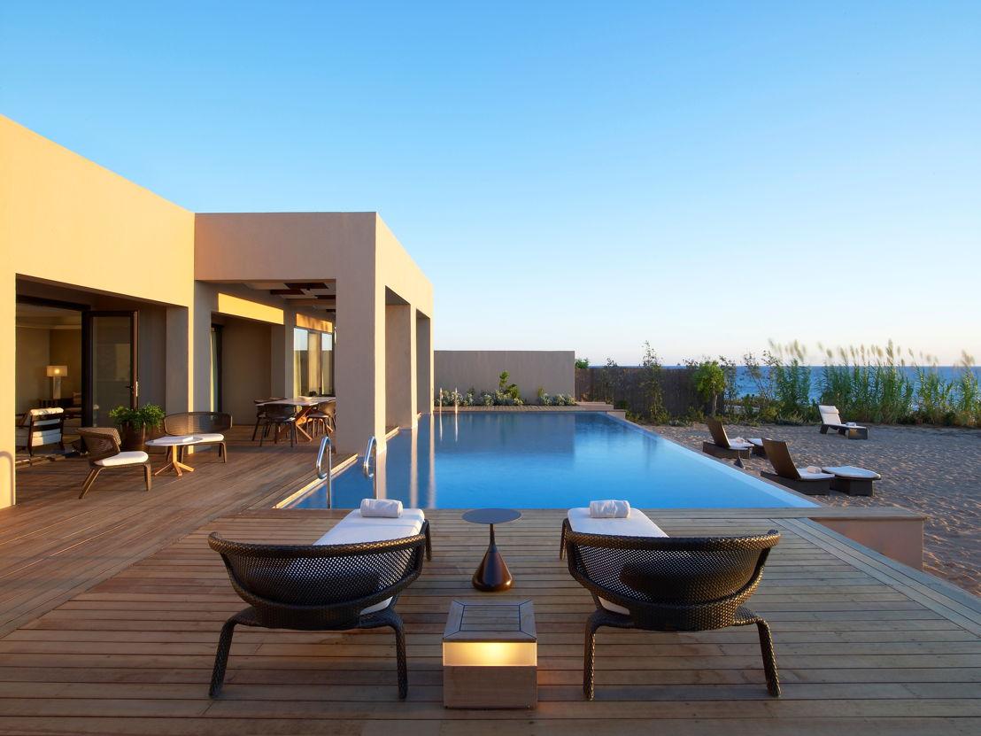 The Romanos_Ambassador Villa