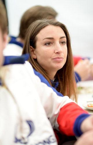 Angélique Detavernier _ Ladbrokes SRX Cup
