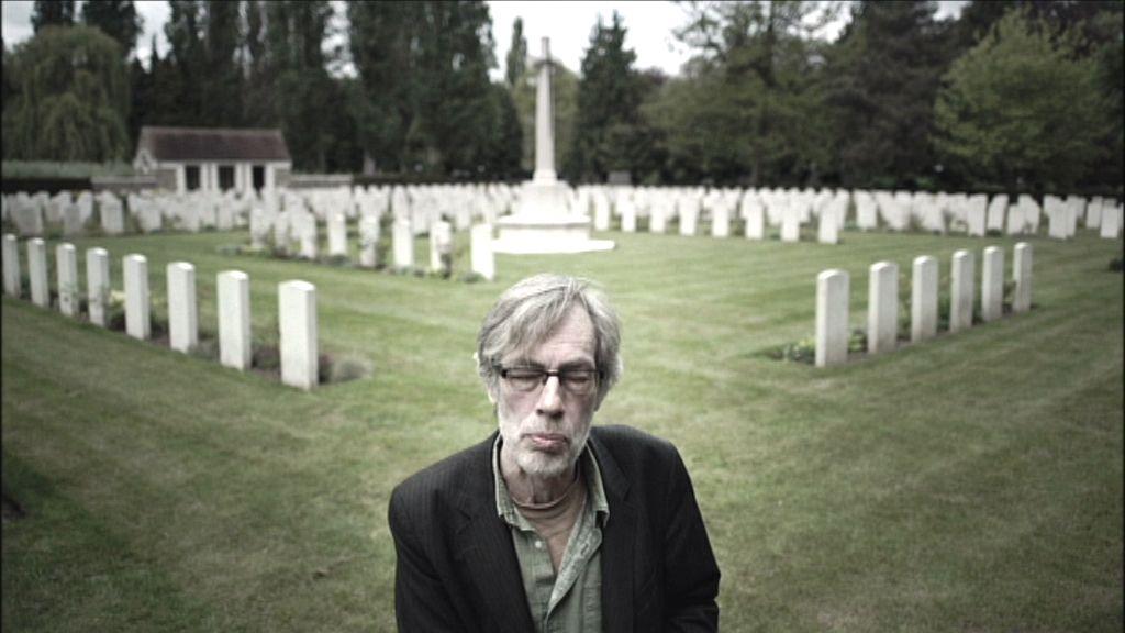 Marc Reynebeau over de oorlogsroman