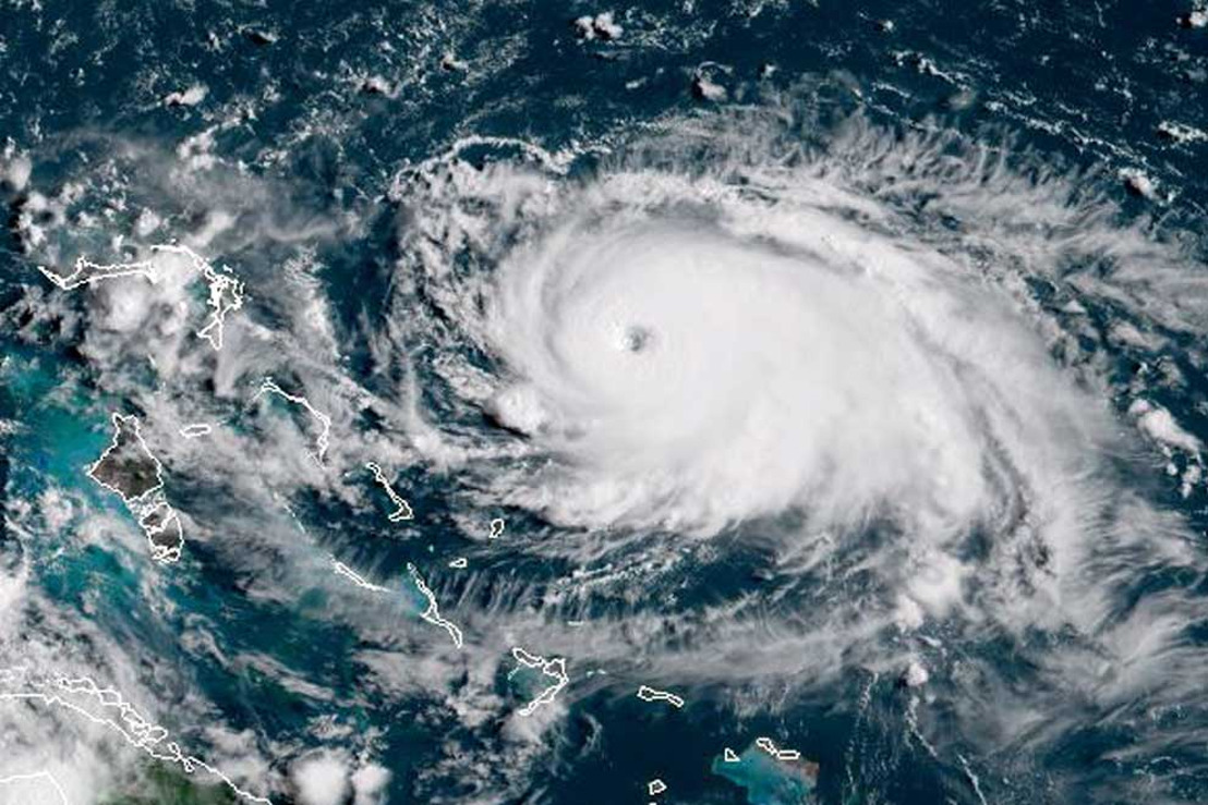 OECS Commission Statement on Devastation Wrought by Hurricane Dorian in The Bahamas