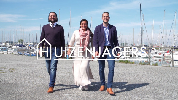 Preview: 'Guizenjahen' aan de kust