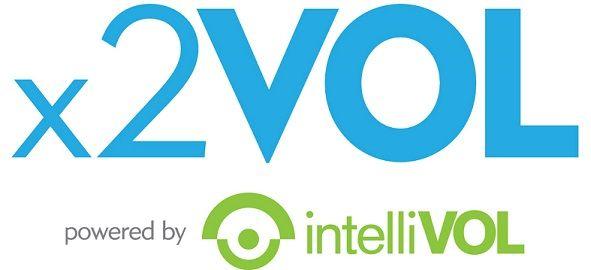 x2VOL from intelliVOL