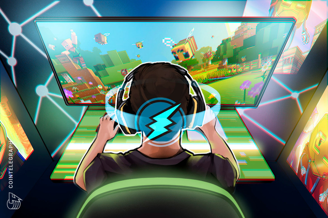 COINTELEGRAPH|Game on: Crypto users can rent servers for titles including Minecraft