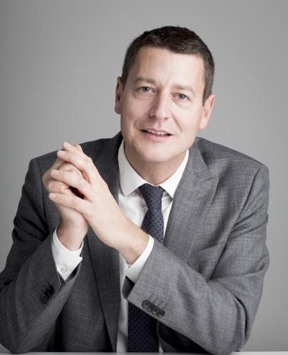 Kris De Ryck à la tête de l'entreprise chargée de gérer le nouveau réseau commun de distributeurs automatiques de billets